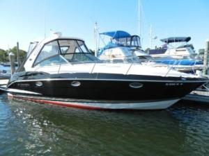new monterey 355 ibiza yacht rental web