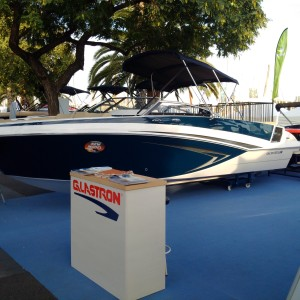 glastron 245 ibiza discovery charter