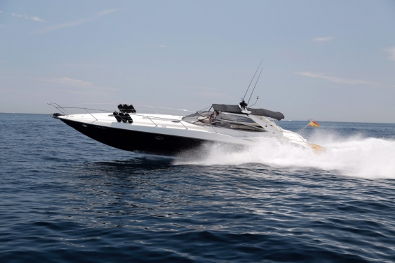 Sunseeker Sunseeker Superhawk 50