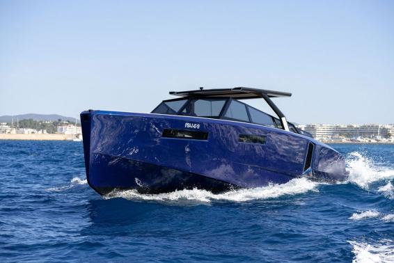 EVO Yachts EVO 43