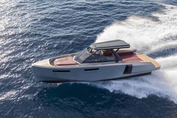 EVO Yachts EVO R4 WA