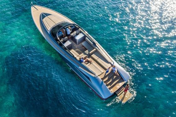 Wajer Yachts Wajer 55