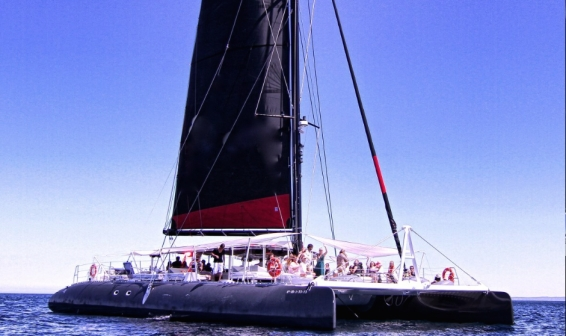 Fountaine Pajot CATAMARAN  EVENTOS