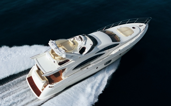 Azimut AZIMUT 68 EVOLUTION