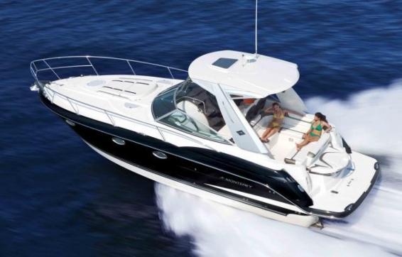 Monterey Monterey 355 Cruiser