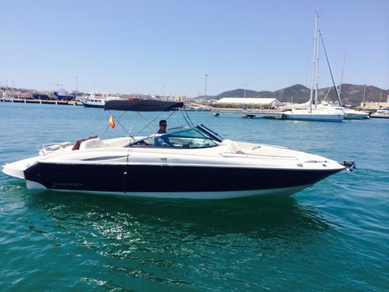 Monterey Monterey 278 SSX