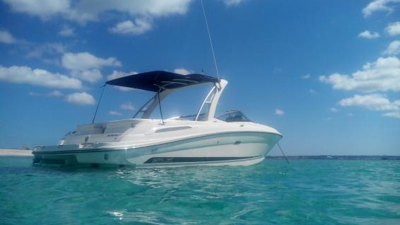 Sea Ray Sea Ray 250 SLX