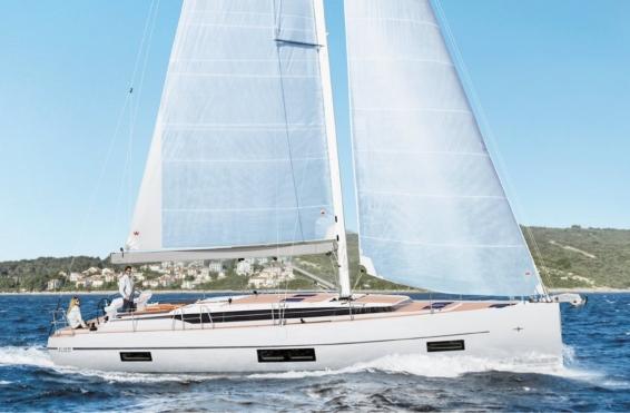 Bavaria Yachts Bavaria C45 Style