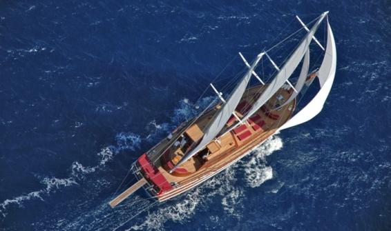 Pruva Pruva 80 Sailboat